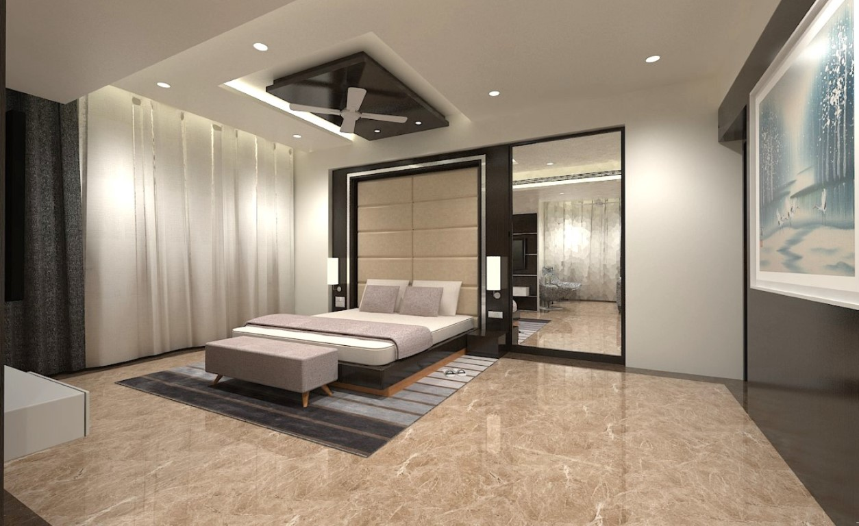 Lavish Apartment Interiors Neotecture The Architects Diary