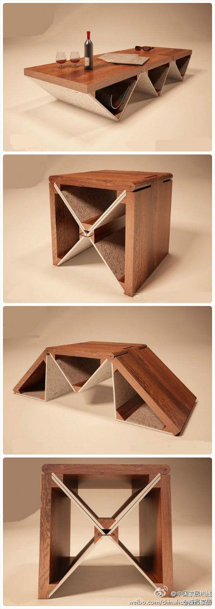 25 Multi Functional Furniture Design Inspiration The Architects Diary