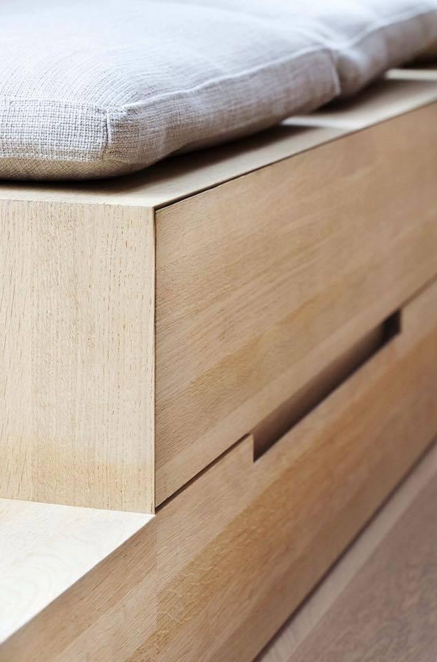 Handleless Cabinets