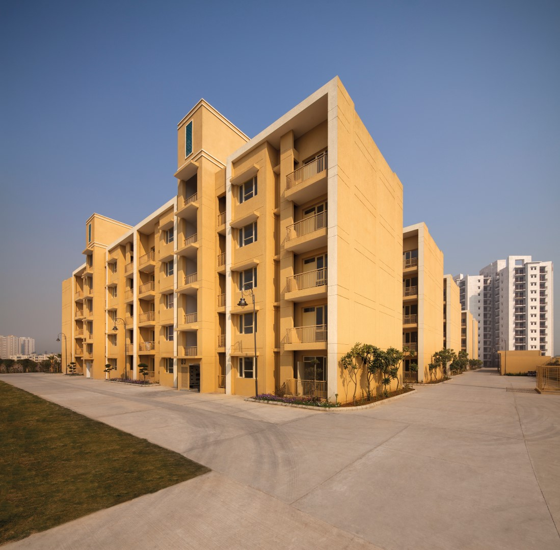 Low Priced Apartments: DFI Has Come Up With Low Cost Housing Design Project