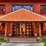 Hoysala Village resort | MALNAD PALACE