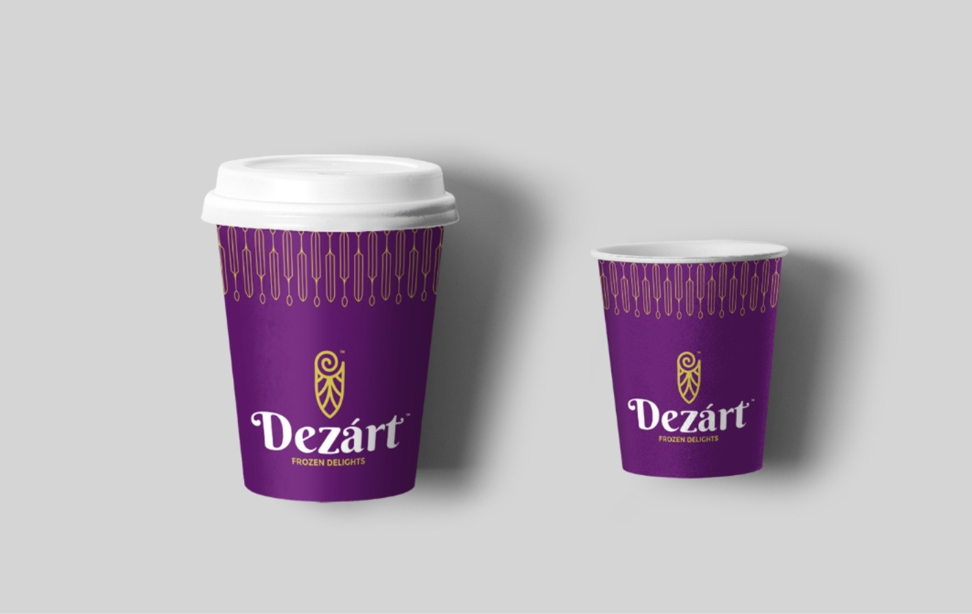 coffee cup design