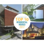 TOP 10 Residential Houses in India