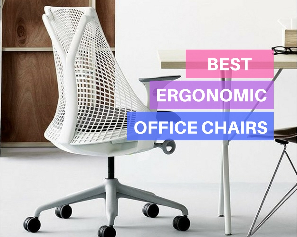 Remarkable Five Stylish And Ergonomic Office Chairs For 2018 The Cjindustries Chair Design For Home Cjindustriesco