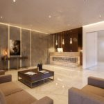 Modern Livingroom Interiordesign