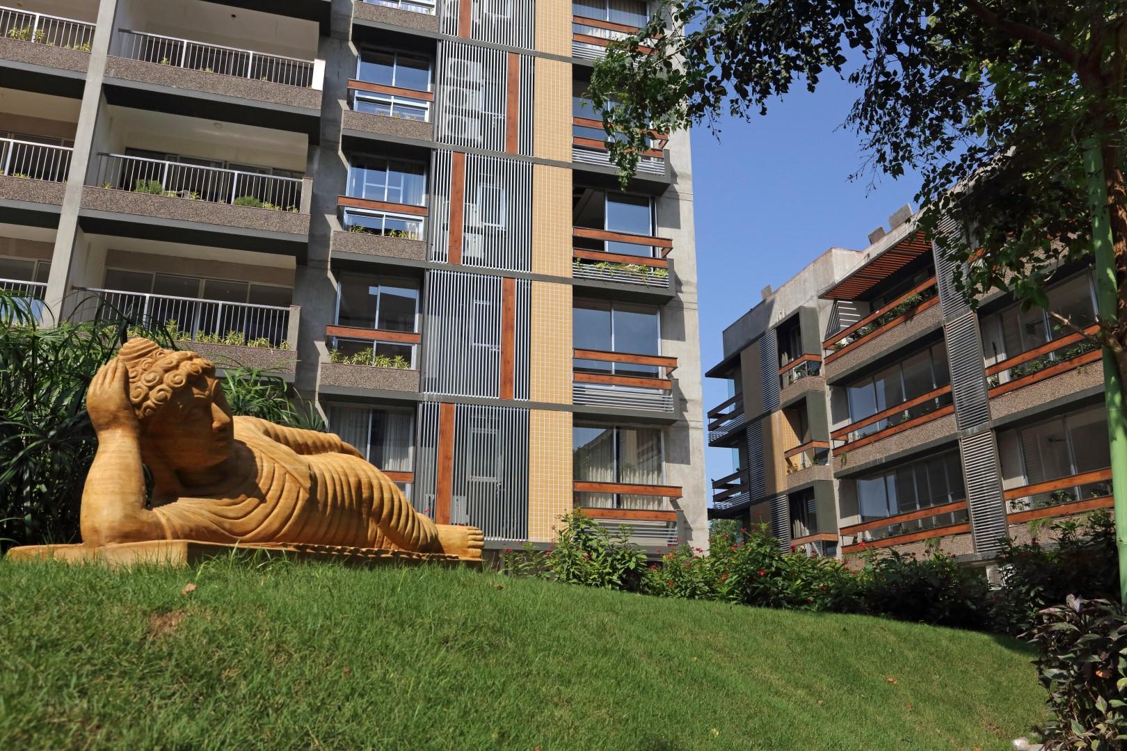 IGBC Green Home