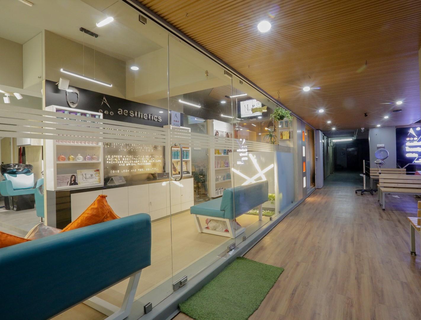 Aesthetics Beauty Clinic
