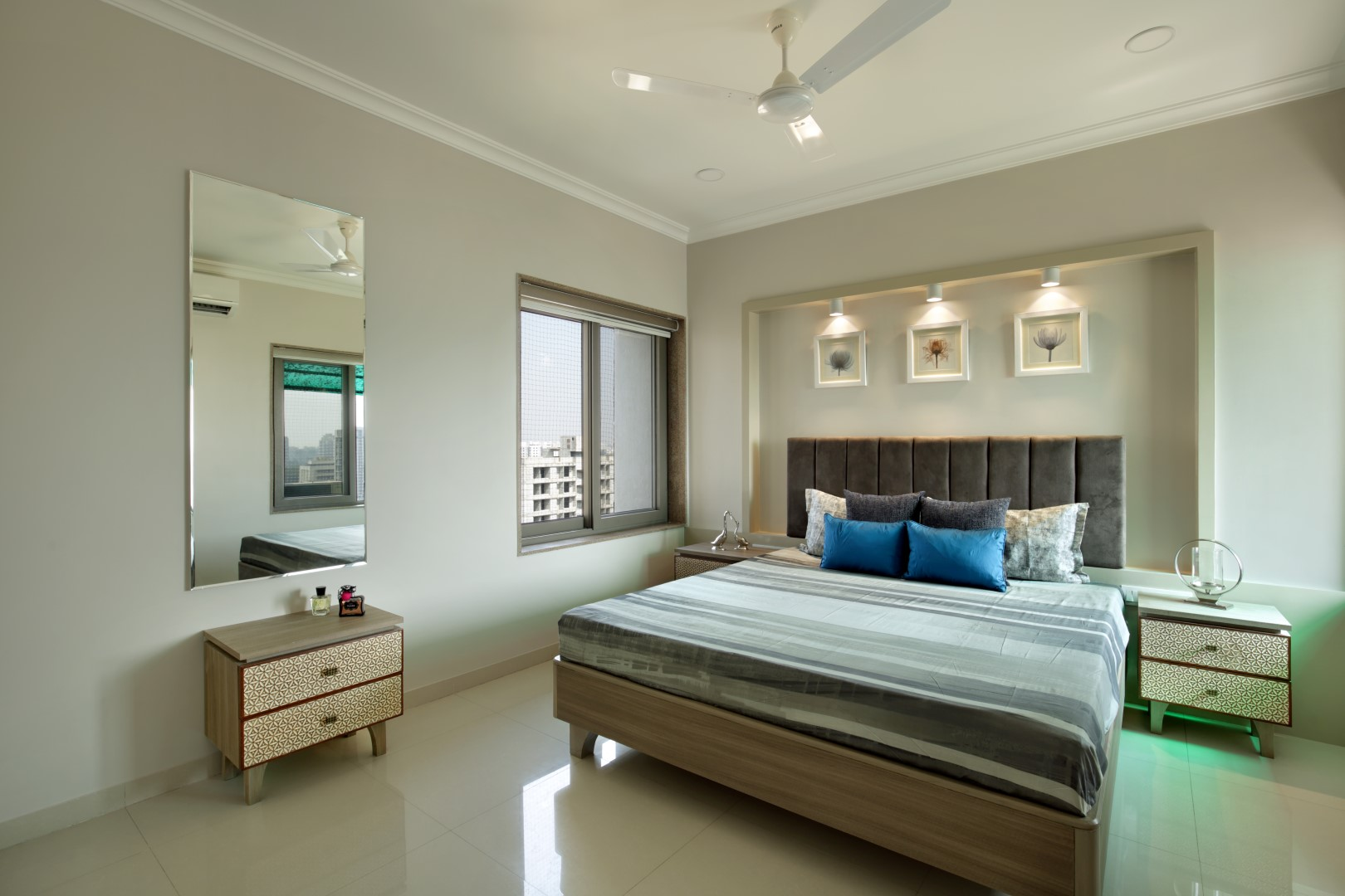 2 bhk interior design
