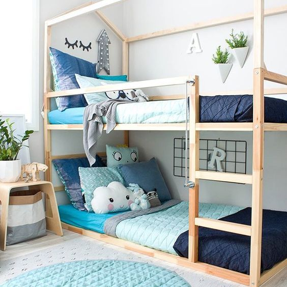 Bunk Beds Superior Space Savers The Architects Diary