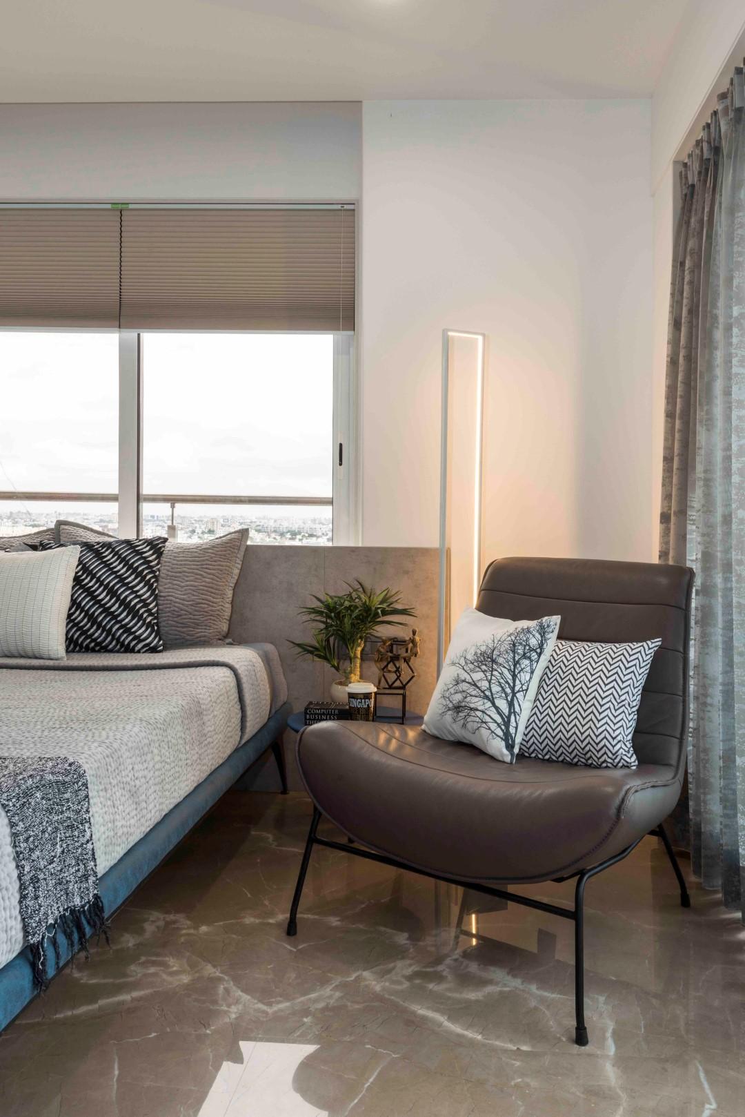 Modern Apartment Decor Usine Studio The Architects Diary