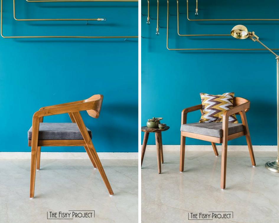Contemporary Wooden Furniture Design