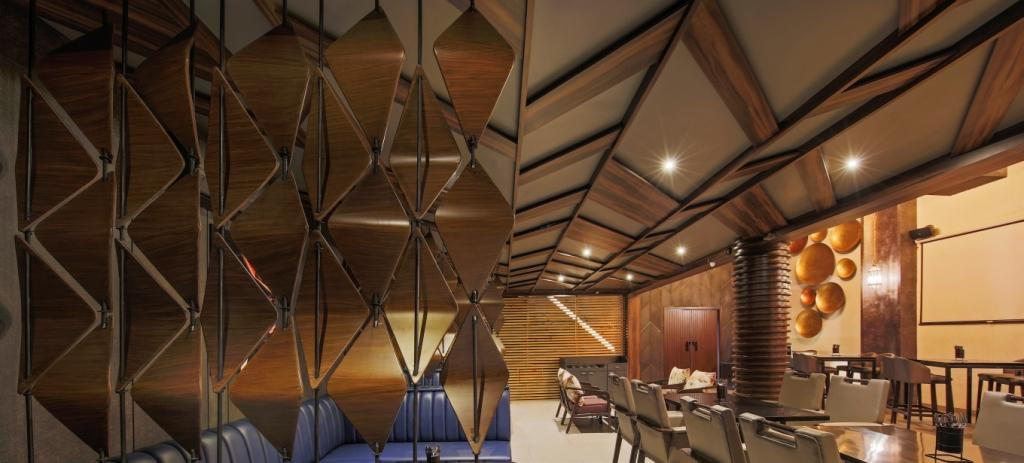 Studio apartment in hyderabad by moriq the architects diary