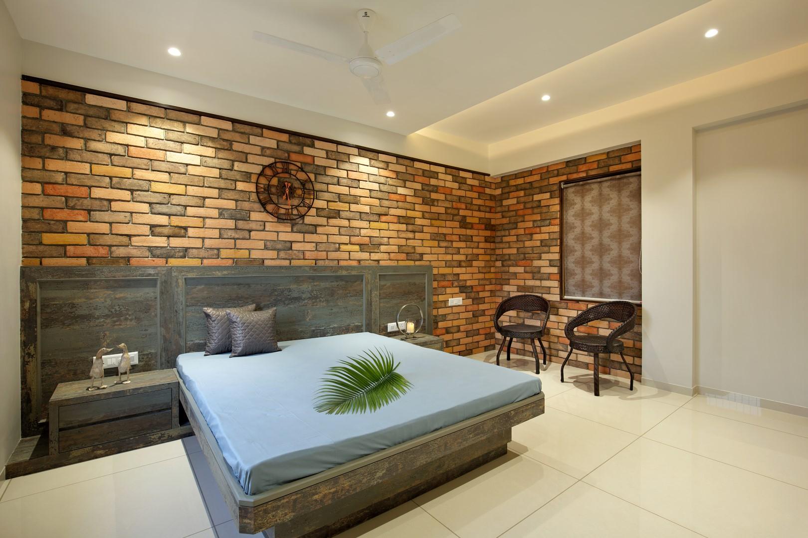 Sample Villa Interiors For Alaswad Villas Vadodara
