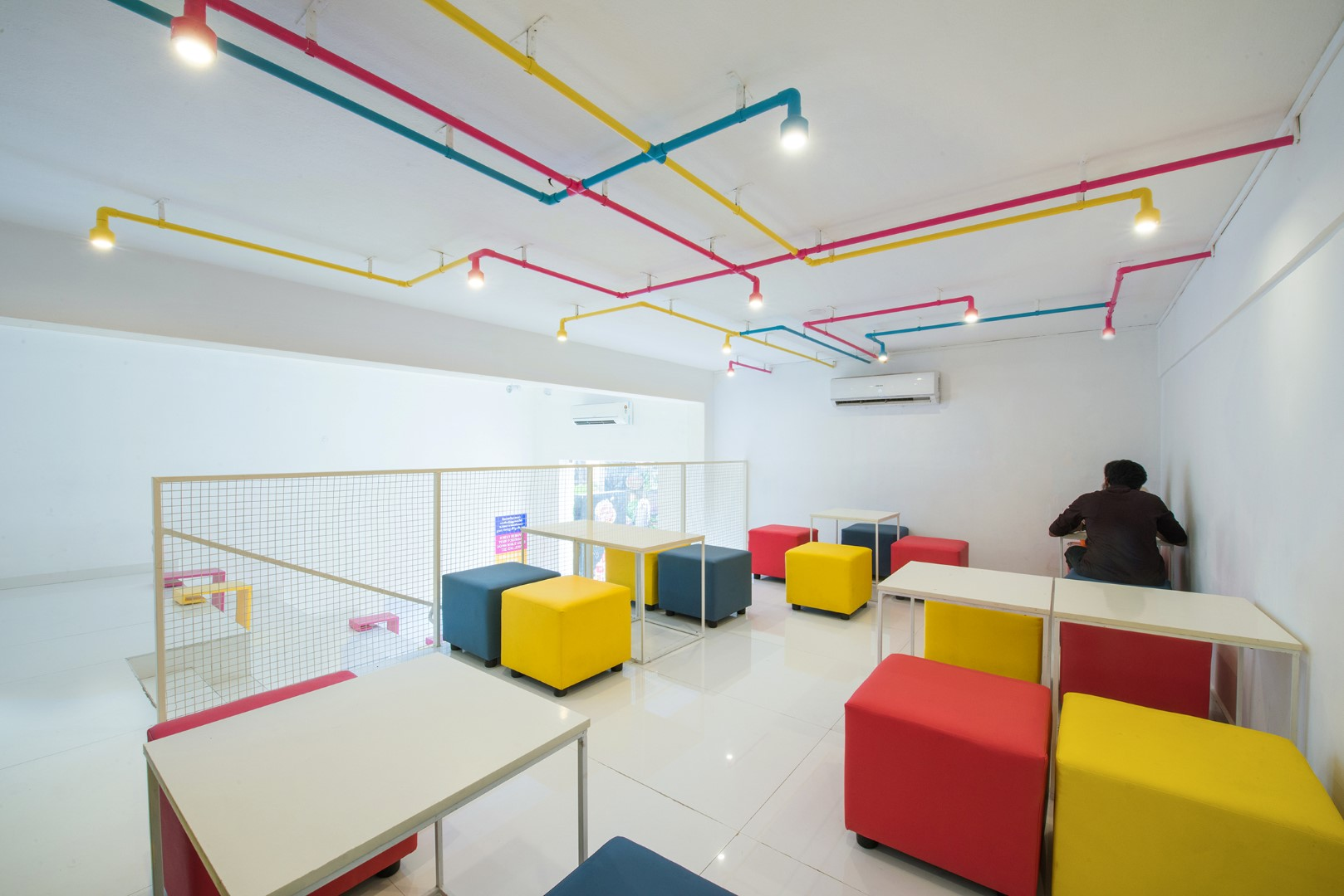 Top 10 Restaurant Interior Design In India The Architects Diary