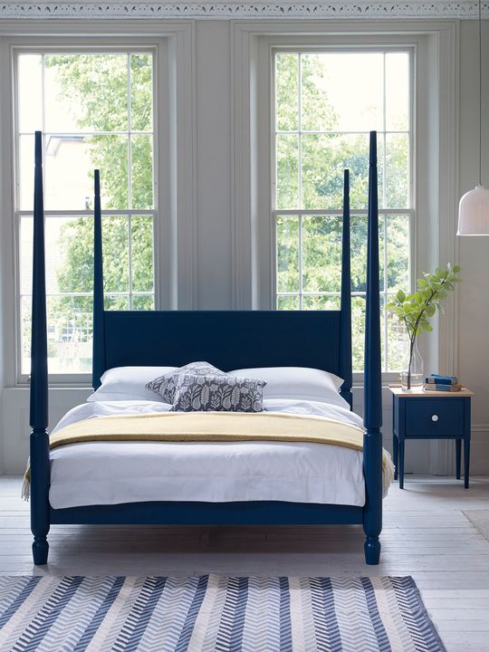Double Bed Bedroom Ideas 3 Awesome Decoration
