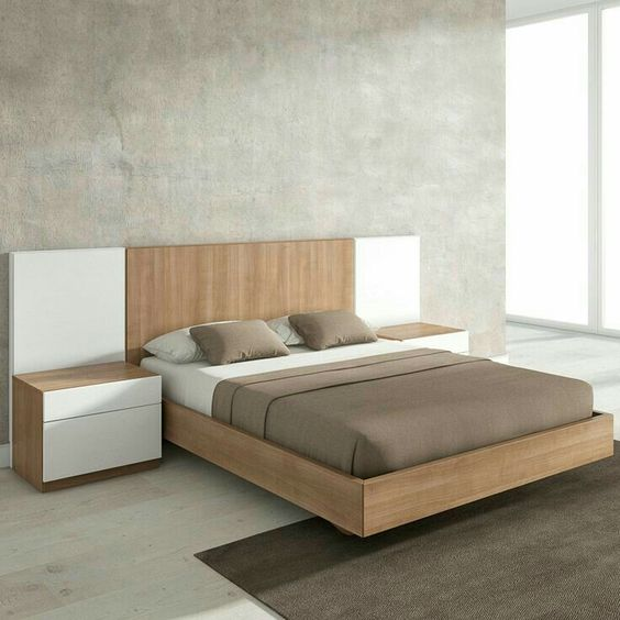 25 double bed design ideas the architects diary rh thearchitectsdiary com