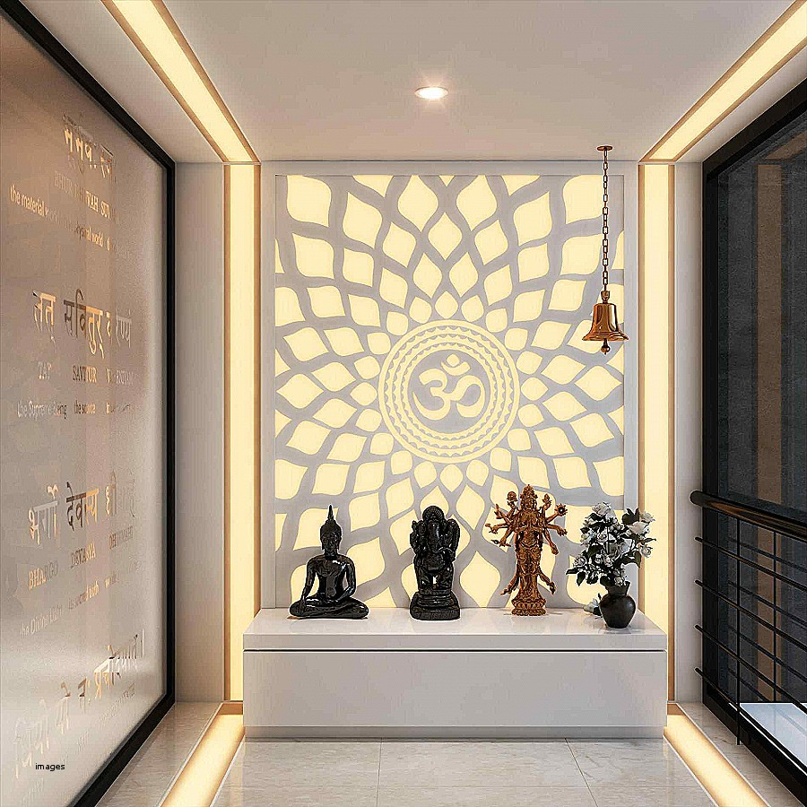 Home Design Ideas Hindi: 30 Best Temple-Mandir Design Ideas In Contemporary House