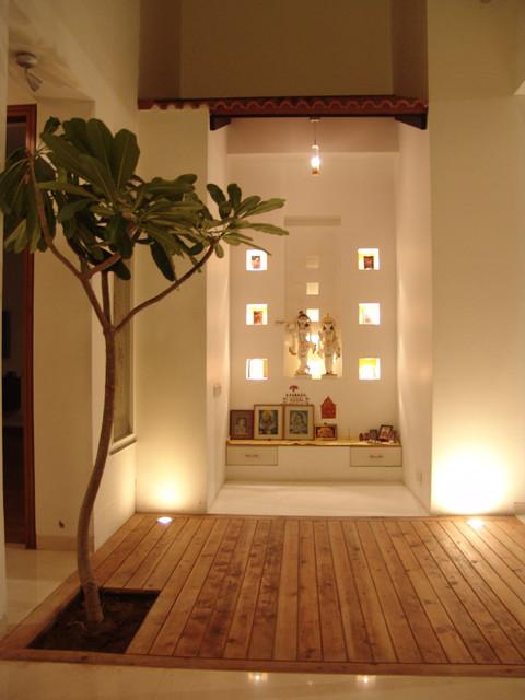 House Design Room: 30 Best Temple-Mandir Design Ideas In Contemporary House