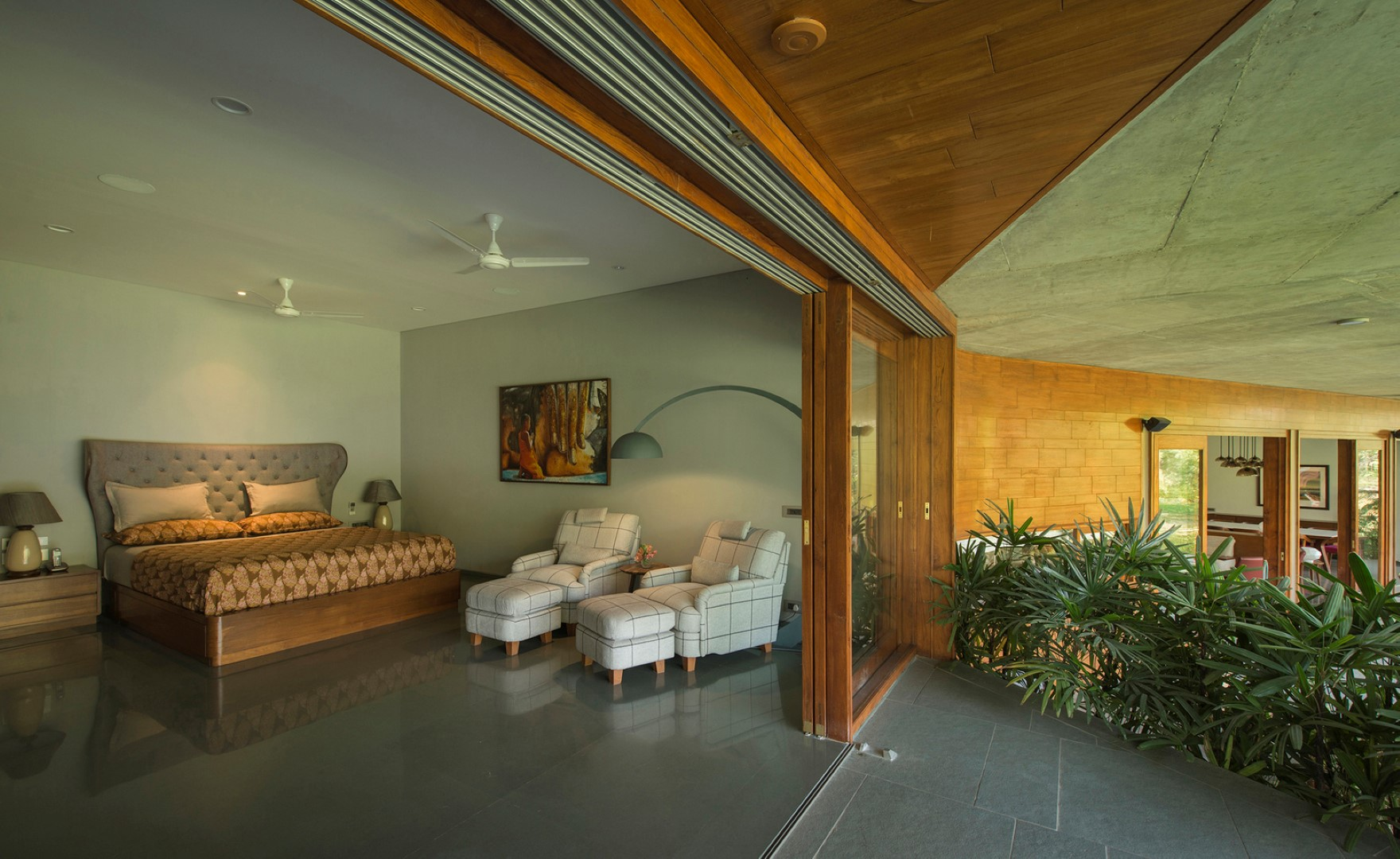 The Verandah House | Modo Designs - The Architects Diary on kitchen house designs, patio house designs, hill country house designs, terrace house designs, countryside house designs, bathroom house designs, deck house designs, garage house designs, balcony house designs,