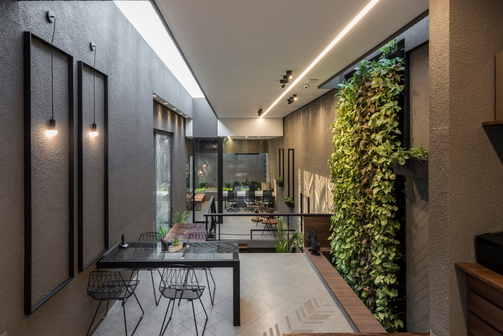 Top 10 Architecture Office Designs The Architects Diary