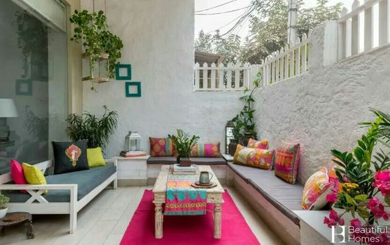 50+ INDIAN INTERIOR DESIGN IDEAS #2