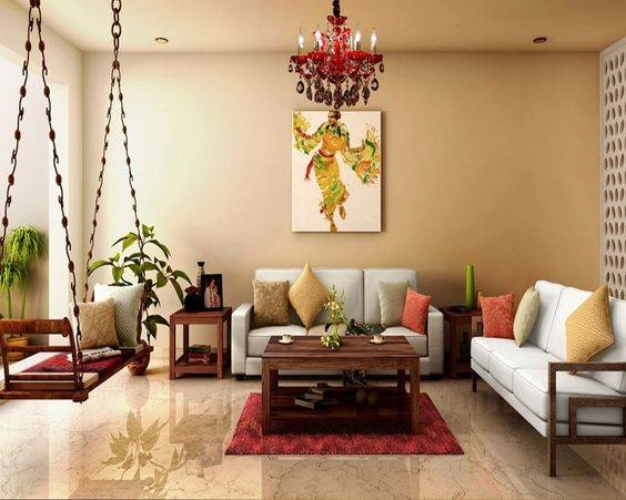 Indian interior design ideas 2 the architects diary - Interior design ideas for indian homes ...