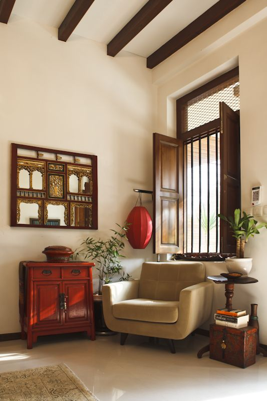 50+ INDIAN INTERIOR DESIGN IDEAS #2 - The Architects Diary