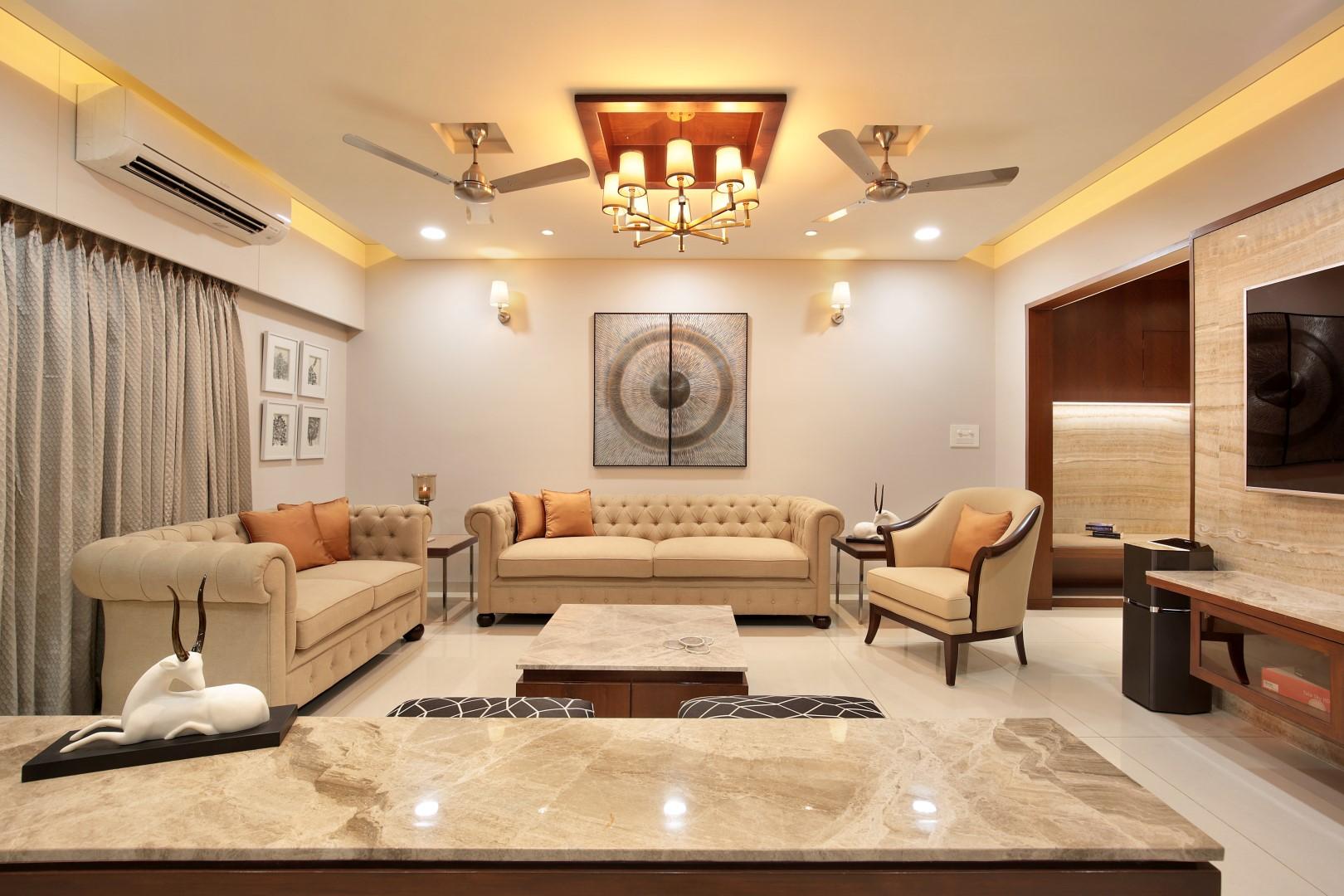 Climate responsive apartment pali palms mumbai seza