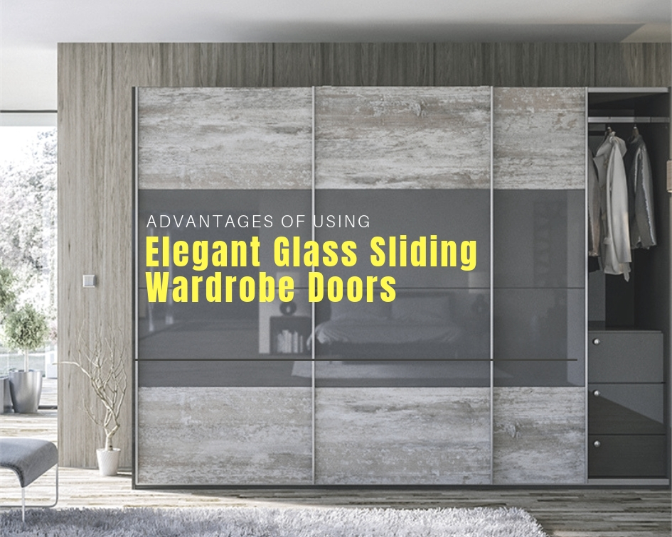 Advantages Of Using Elegant Glass Sliding Wardrobe Doors The Architects Diary