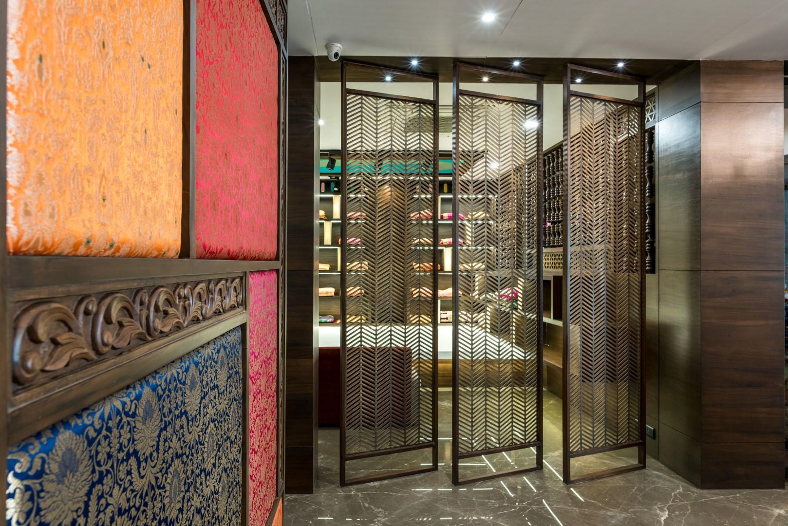 indian bridal boutique interior design ideas pictures
