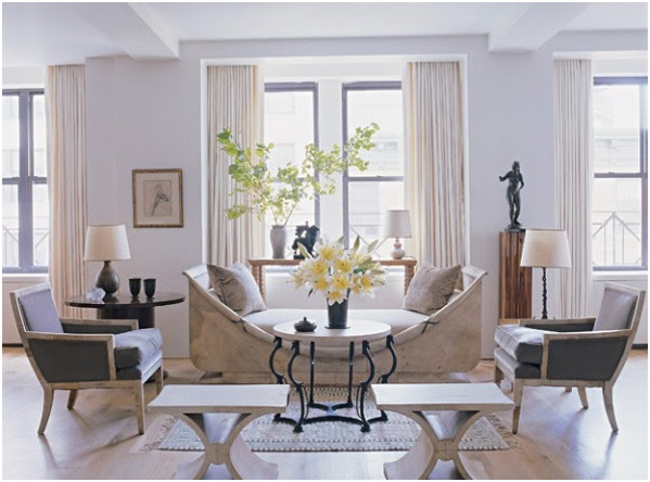 how does interior design affect society