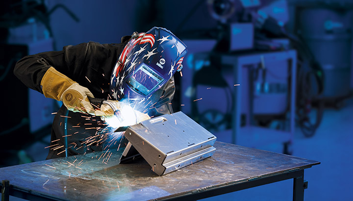 5 Welding Essentials To Own If You Start Your Business