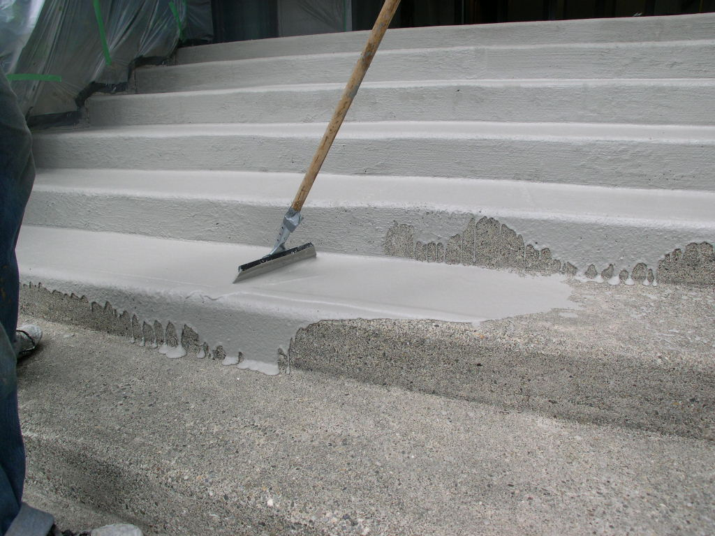 Crucial Advantages Of Concrete Repair The Architects Diary
