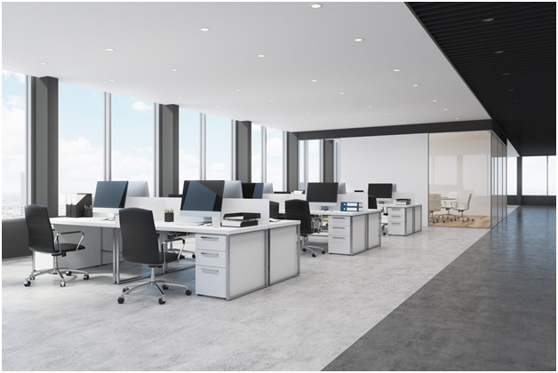 10 Modern Small Office Designs To Inspire Your Renovation Savvy The Architects Diary