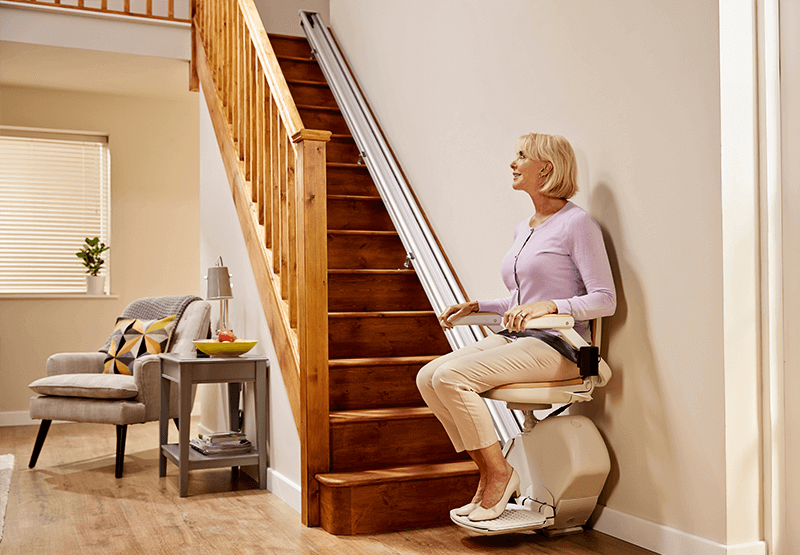 5 Things to Consider When Choosing a Stairlift - The Architects Diary