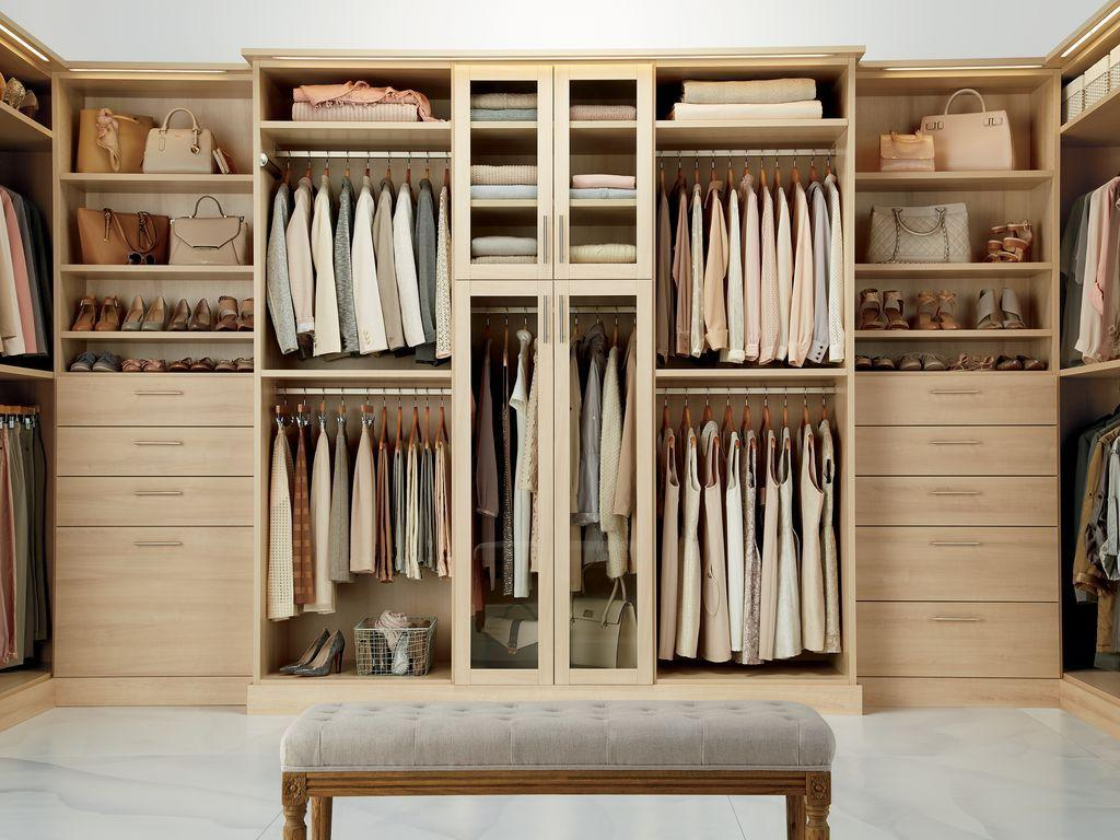5 Closet Organization Tips To Keep Your Bedroom Clean The Architects Diary