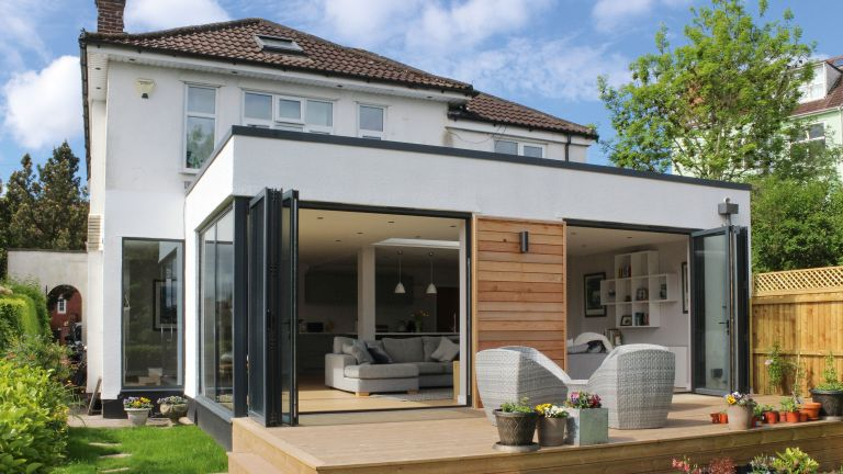 5 Things to Consider Before Building a Home Extension - The Architects Diary