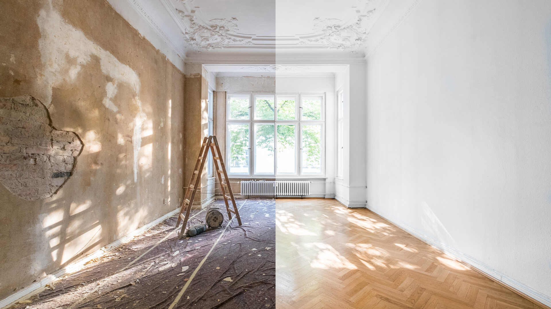 Why should you renovate your home and what are the benefits? - The Architects Diary