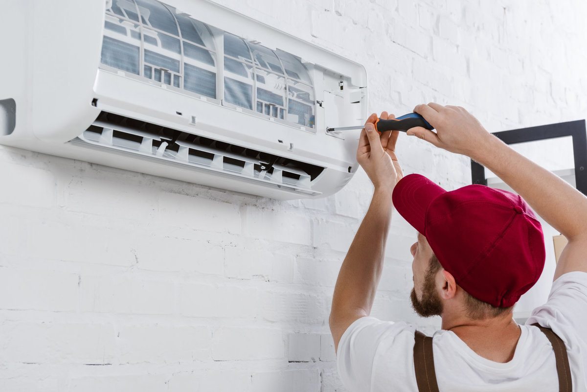 How Does Ductwork Affect Air Conditioner Performance - The Architects Diary