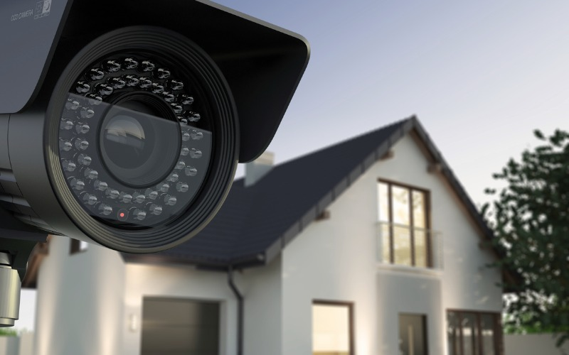 7 Tips to Maintaining a Safe and Secure Home - The Architects Diary