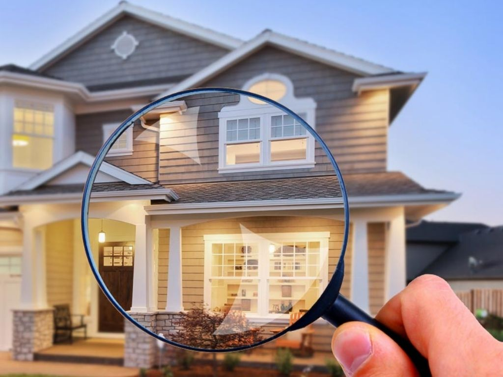 Save Yourself from Financial Headache by Opting For a Home Inspection - The  Architects Diary