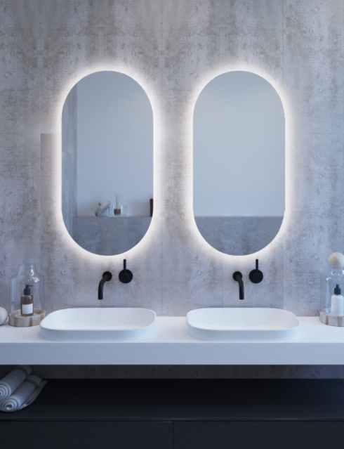 Bathroom Mirrors You Ll Love In 2020 The Architects Diary