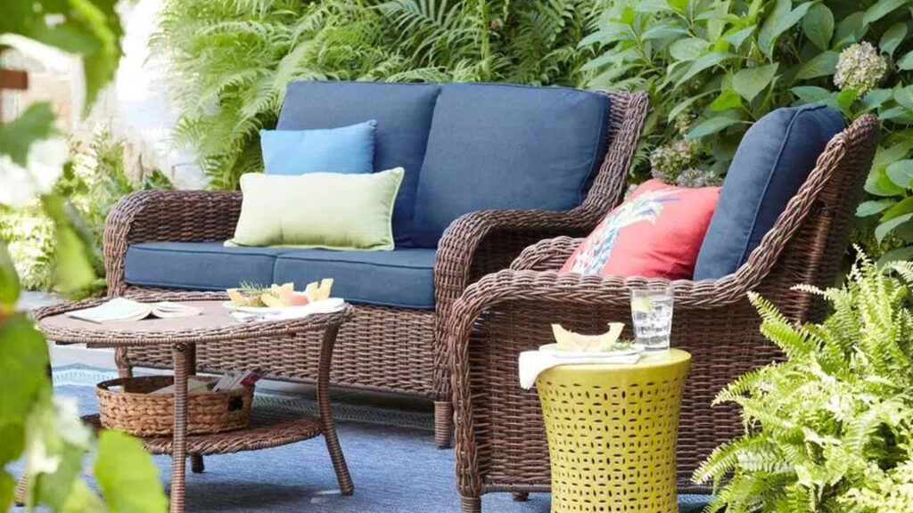 10 Tips for Buying the Best Garden Furniture - The Architects Diary