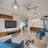 2 Bhk Interior Design | Studio 7 Designs