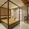 Sample Villa Interiors for Alaswad Villas, Vadodara | Studio 7 Designs