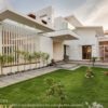 Spaces are Organized to provide Maximum Coherence with Gardens | Cubism Architects & Interiors
