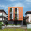 Renovation Bought Design Character to This Office | Meister Varma Architects