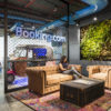 Employee Engagment Spaces-Booking.com | M Moser Associates