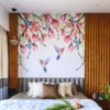 Art Deco Apartment Interior Design | Prayog Design Studio