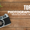 10 BEST ARCHITECTURAL- INTERIOR PHOTOGRAPHERS OF INDIA